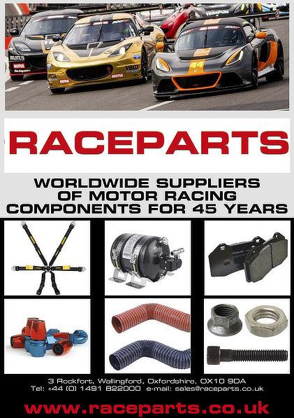 Raceparts